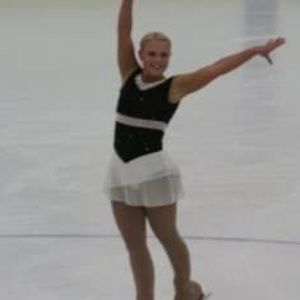 Other - Skating/dance dress